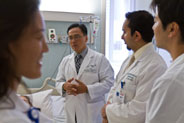 Fellowship Programs | Division of Gastroenterology | Department of