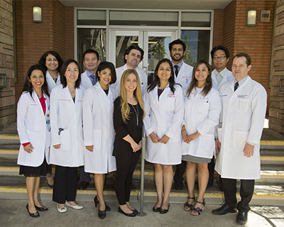 Fellowship Program | Division of Hematology/Oncology