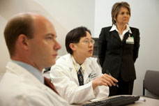 Residency Program | Division of Occupational and